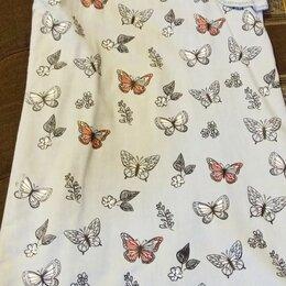 Платья и сарафаны - Детское платье с бабочками, 0
