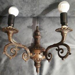 Бра и настенные светильники - Светильник настенный , 0