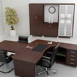 Мебель для учреждений - Кабинет руководителя, 0