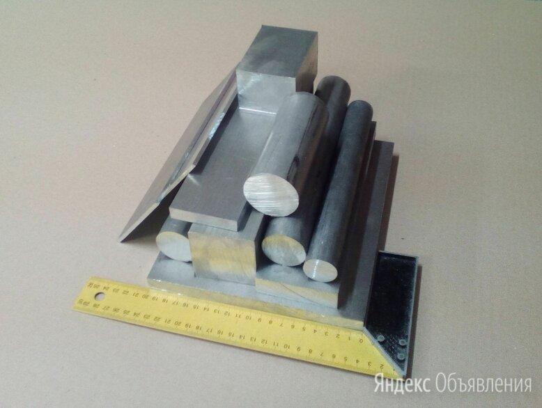 Небольшие заготовки из алюминия, меди, пластиков по цене 1000₽ - Металлопрокат, фото 0