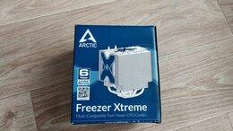 Кулеры и системы охлаждения - Кулер для процессора arctic Freezer Xtreme, 0