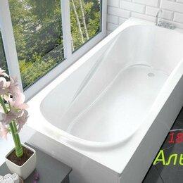 Ванны - Ванна из искусственного камня 180, 0
