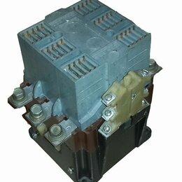 Пускатели, контакторы и аксессуары - Контактор (пускатель магнитный) пма 5100 220в, 0