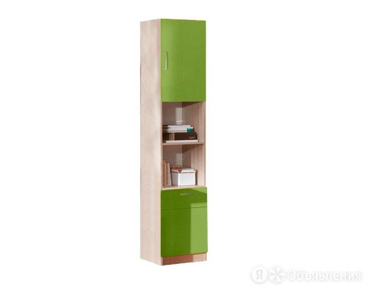 """Шкаф 5.07 """"Лотос"""" по цене 6790₽ - Шкафы, стенки, гарнитуры, фото 0"""
