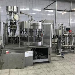 Упаковочное оборудование - Автомат укупорочный универсальный zalkin-6 (2001), 0