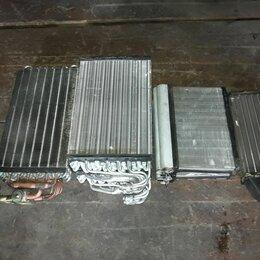 Отопление и кондиционирование  - Радиатор отопителя бмв е39.е34.е38..., 0
