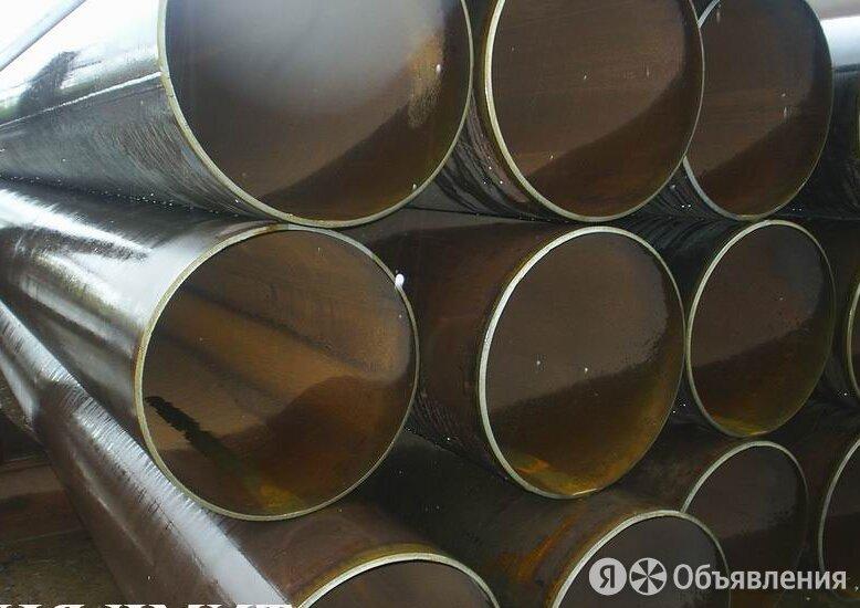 Труба горячекатаная 114х9 мм ст. 36г2с ГОСТ 8732-78 по цене 56905₽ - Металлопрокат, фото 0