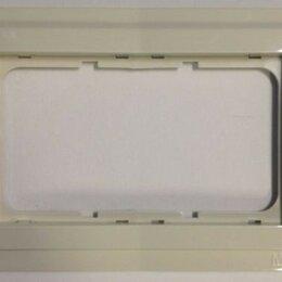 Машинки для стрижки и триммеры - Mono DESPINA рамка СУ для 2-й роз. Крем 102-170000-165, 0