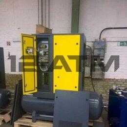 Производственно-техническое оборудование - Винтовой компрессор Comprag A, 0