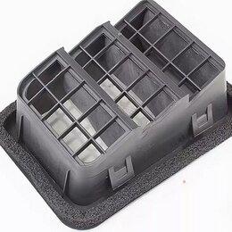 Вентиляционные решётки - Решетка вентиляционная Chery Tiggo 3 T11-5704540PF, 0