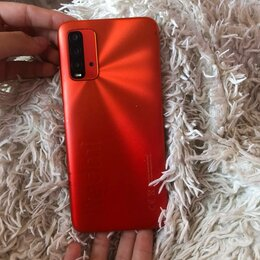 Мобильные телефоны - Xiaomi redmi 9Т, 64 гб, 0