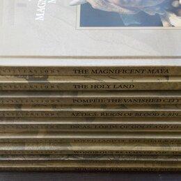 Литература на иностранных языках - Коллекционное издание «Утерянные цивилизации» на английском языке, 0