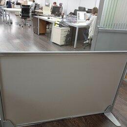 Мебель для учреждений - Офисные перегородки экраны, 0