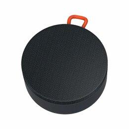 Портативная акустика - Портативная колонка Xiaomi Outdoor Speaker mini…, 0