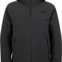 Куртки - Мембранная утепл. куртка The North Face оригинал , 0