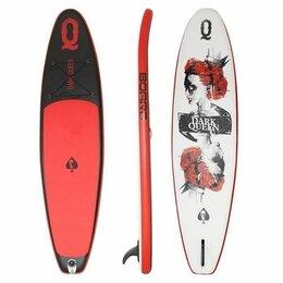 Виндсерфинг - Доска для серфинга, 0