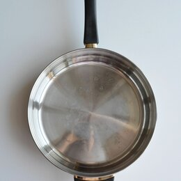 Сковороды и сотейники - Новый большой сотейник, 25.5 см, 0