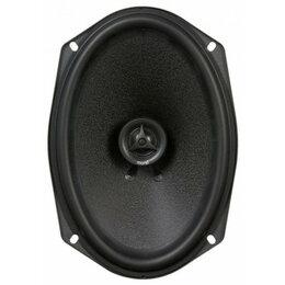 Аудиооборудование для концертных залов - А/с MOREL MAXIMO Coax 6x9, 0
