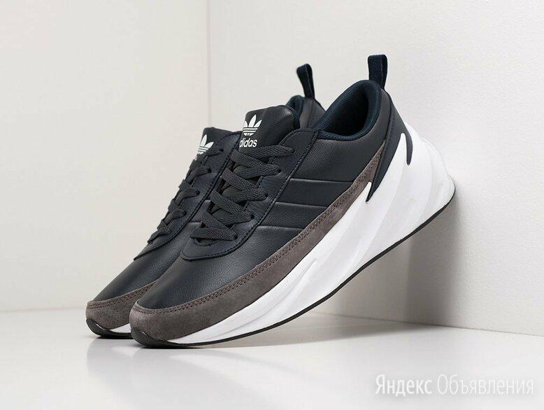 Кроссовки Adidas Sharks по цене 2480₽ - Кроссовки и кеды, фото 0