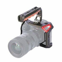 Экшн-камеры -  SmallRig SmallRig KCCS2694 Комплект для цифровых камер Sony A7 III / A7R III..., 0