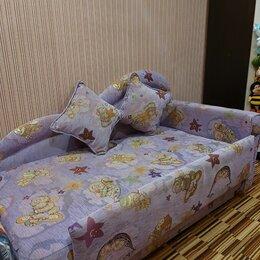 Диваны и кушетки - Детский диван , 0