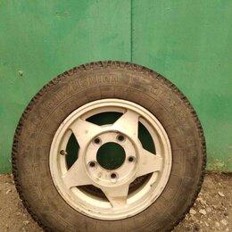Шины, диски и комплектующие - Диски р 14 на Газ Волга бу без шин, 0