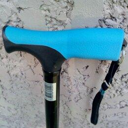 Зонты и трости - Трость опорная с резиновой рукояткой, 0