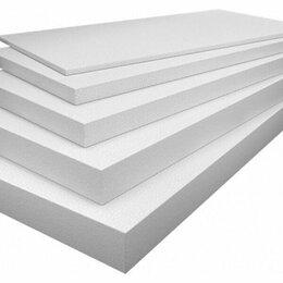 Изоляционные материалы - Пенополистирол плиты ппс-20 Р-А (псб-С 35), 0