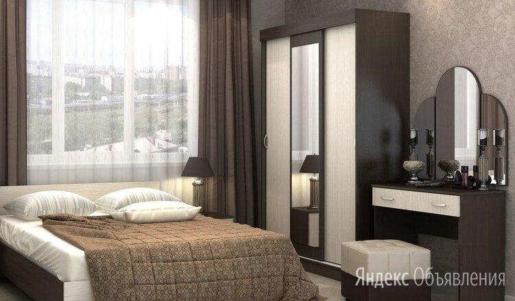 Шкаф купе  по цене 8500₽ - Шкафы, стенки, гарнитуры, фото 0