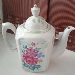 Заварочные чайники -  Фарфоровый заварочный чайник, 0