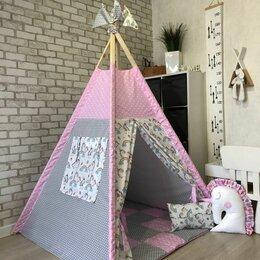 Игровые домики и палатки - Палатка вигвам , 0