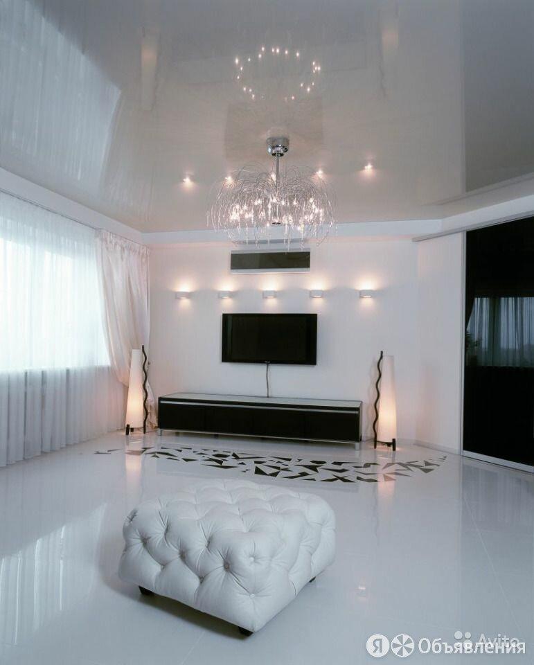 Без запаха Натяжные потолки по цене 240₽ - Потолки и комплектующие, фото 0