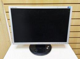 Мониторы - Монитор с дефектом ЖК 19'' 16:10 Samsung 923nw чер, 0