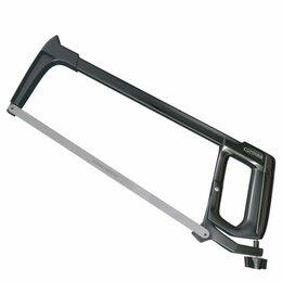Пилы, ножовки, лобзики - Ножовка по металлу Сорокин 1.701, 0