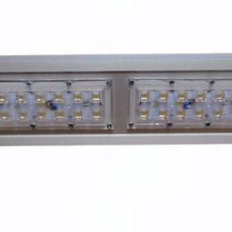 Уличное освещение - Светодиодный уличный консольный светильник, 0