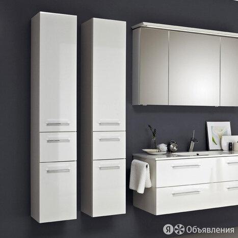 Шкаф-пенал Pelipal Cassca 30 R белый глянцевый по цене 38310₽ - Шкафы, стенки, гарнитуры, фото 0