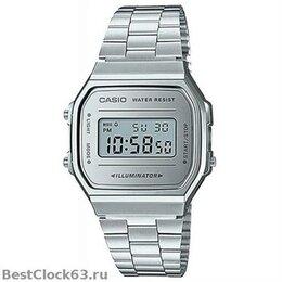 Джинсы - Casio A-168WEM-7E, 0