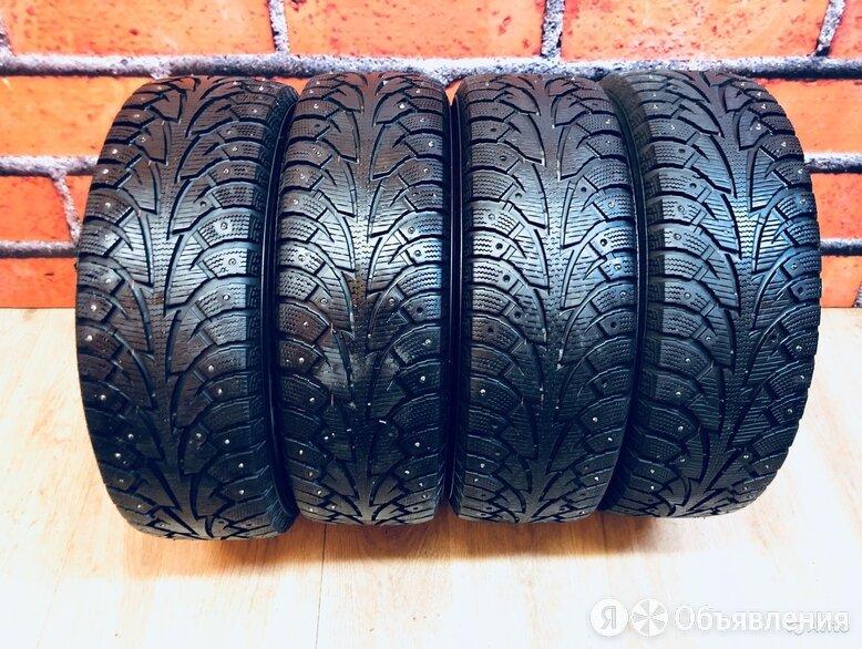 Резина зимняя 195/65/R15 Hankook Winter iPike по цене 6500₽ - Шины, диски и комплектующие, фото 0