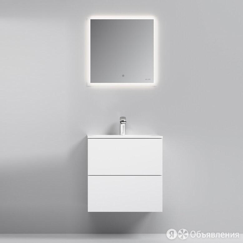 Мебель для ванной AM.PM Spirit V2.0 60 белый глянец по цене 63470₽ - Тумбы, фото 0