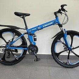 Велосипеды - Велосипед новый склад.двух.под , 0
