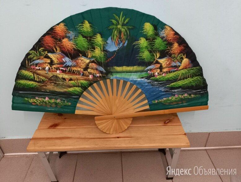 Сувениры Япония веер на стену по цене 2000₽ - Сувениры, фото 0