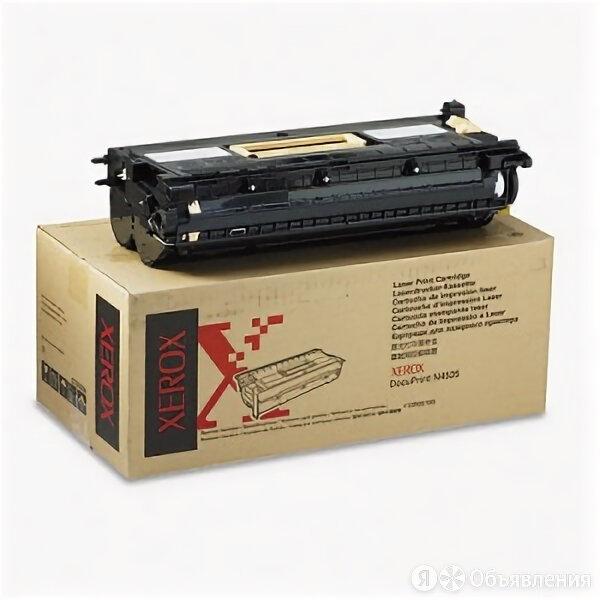Картридж XEROX N4525, (30К) (о) по цене 9630₽ - Аксессуары и запчасти для оргтехники, фото 0