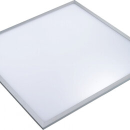 Встраиваемые светильники - GENERAL Светильник светодиодный LP 600-40W ОПАЛ  6000K, 0