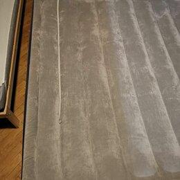 Надувная мебель - Надувная кровать со встроенным электронасосом, 0