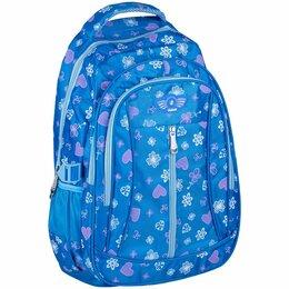 Рюкзаки, ранцы, сумки - Рюкзак ArtSpace School, 43*30*13см, 2 отделения, 4 карамана, 0