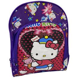Рюкзаки - Рюкзак детский фиолетовый Артикул: 16020-1-32, 0