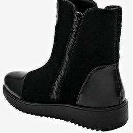 Ботинки - Ботинки RIEKER р-р 37, 0