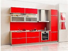 Мебель для кухни - Кухня трио ЛегкоМаркет Кармен, 0