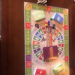 Настольные игры - Настольная игра Cashflow. Денежный поток., 0