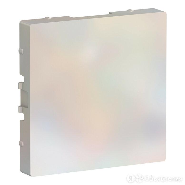 Заглушка Atlasdesign жемчуг ATN000409 Schneider Electric по цене 91₽ - Электроустановочные изделия, фото 0